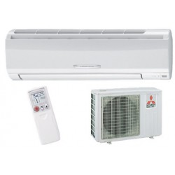 Сплит система Mitsubishi Electric MSC-GE25VB/MUH-GA25VB