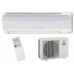 Сплит система Mitsubishi Electric MSC-GE25VB/MU-GA25VB